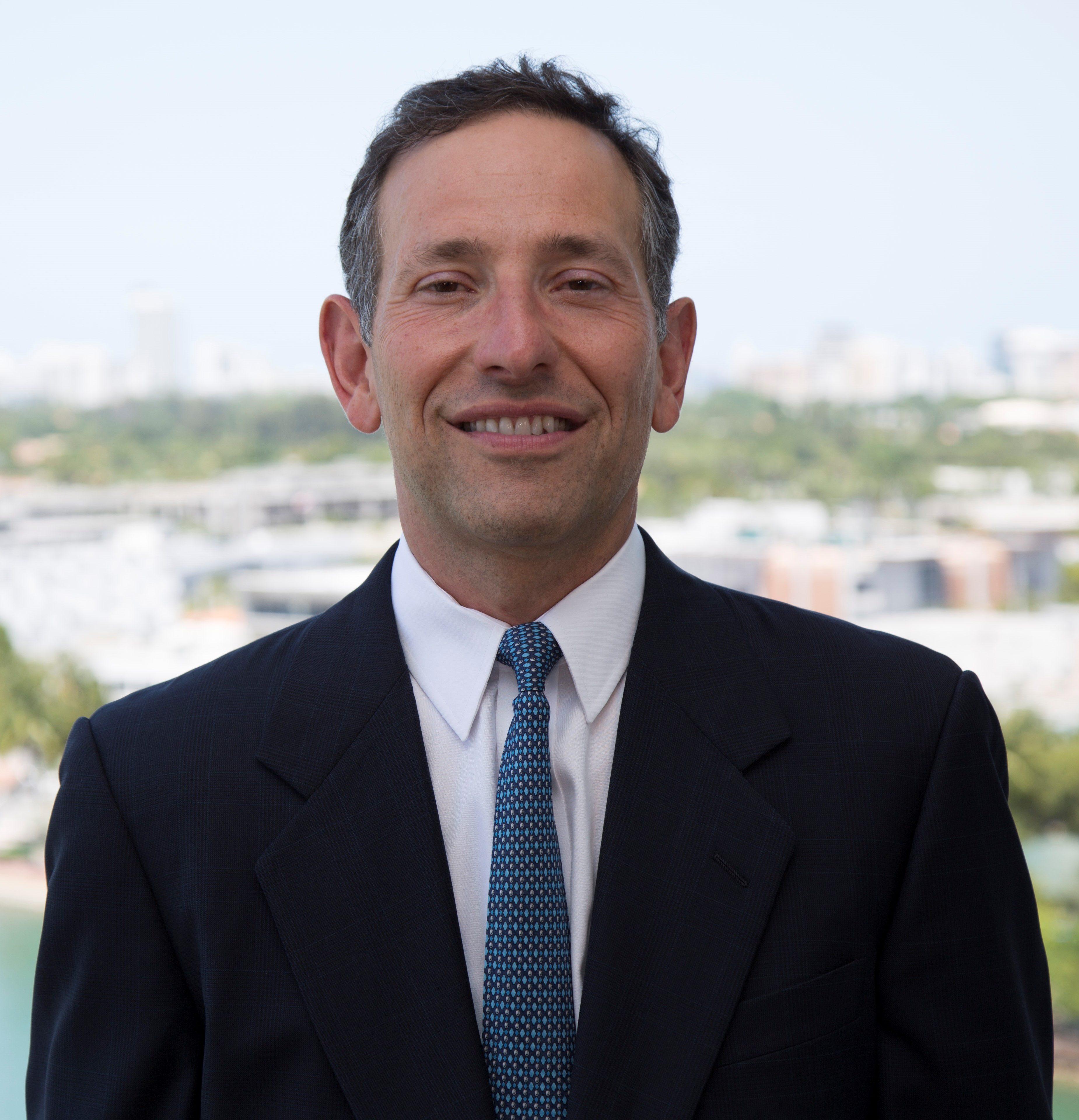 Mark Samuelian