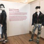 Daniel Chimowitz Exhibit